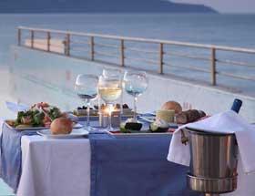 Wine, Dine & Relax