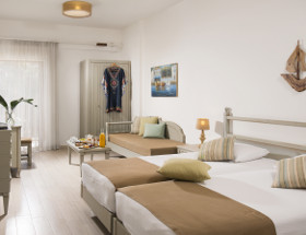 Almyrida Beach - Junior Suites