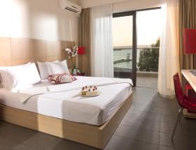 Almyrida Residence - Suite