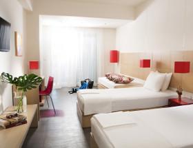 Almyrida Residence - Superior Δωμάτια