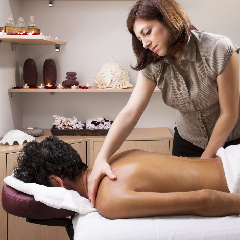 Thea Spa Massage