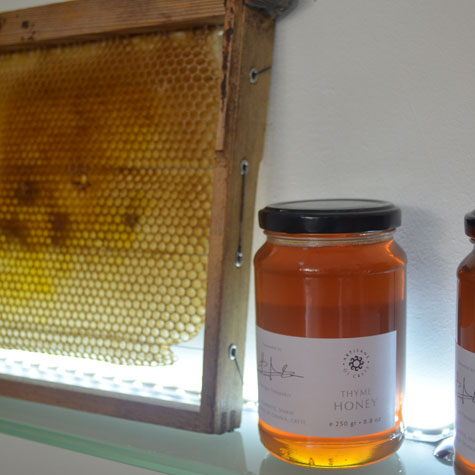 Artisans of Crete Honey
